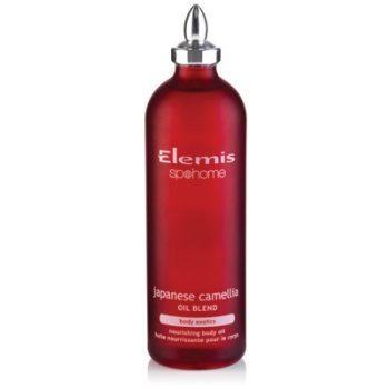 Elemis Japanese Camellia Body Oil Blend
