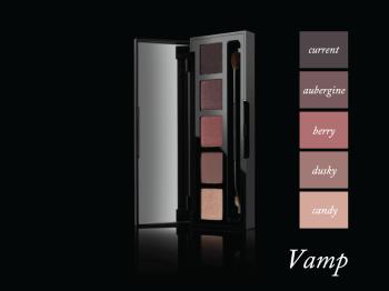 Eyeshadow Palette Vamp